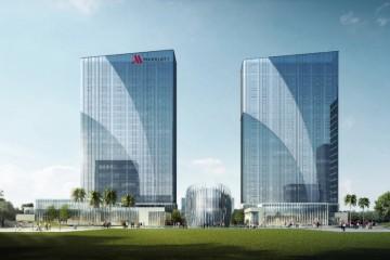 福州东湖万豪酒店盛大启幕,万豪国际于中国东南部续写万豪酒店品牌拓展新篇