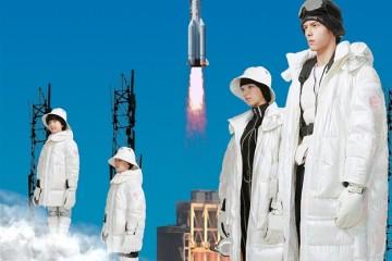 2020中国探月x麦当劳MISSION MOON探月系列正式发布