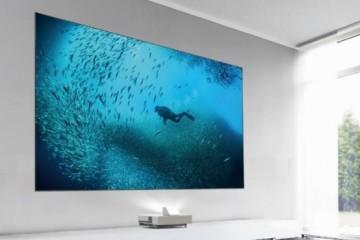客厅装修选激光电视,功课一定要做足