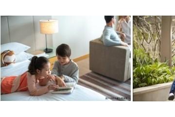 """万豪酒店及度假酒店于亚太区62家城市酒店推出""""万豪小护照""""亲子体验项目,于更多新目的地呈现趣味童乐活动激发家庭出游灵感"""