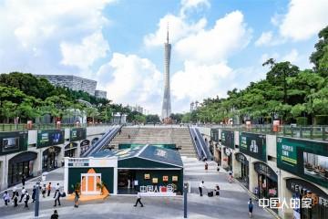 为人民造一张好板,千年舟惊艳亮相《中国人的家》创意生活展